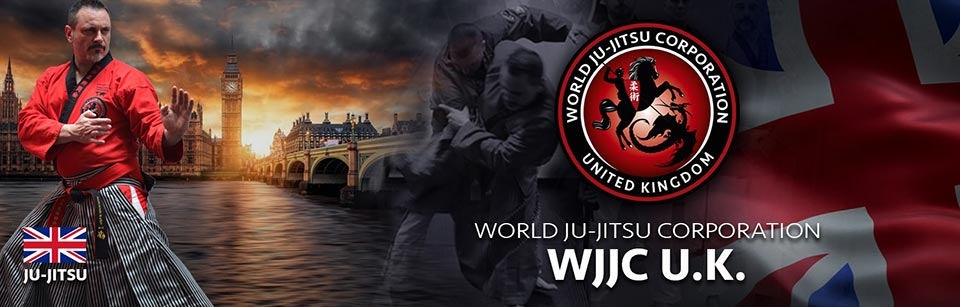 WORLD JU JITSU CORPORATION UNITED KINGDOM
